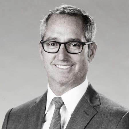 photograph of Jeffrey Kruskall senior vice president at Meyer Corporation
